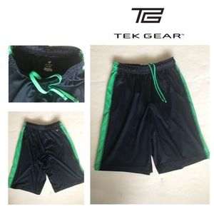 tek gear